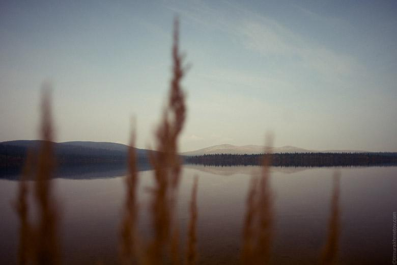 Финлянская Лапландия