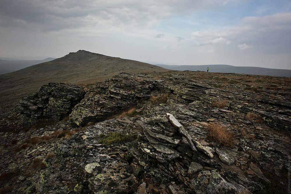 Прогулки по горе Сокости, Финляндия