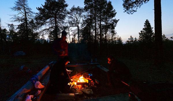 Финская Лапландия