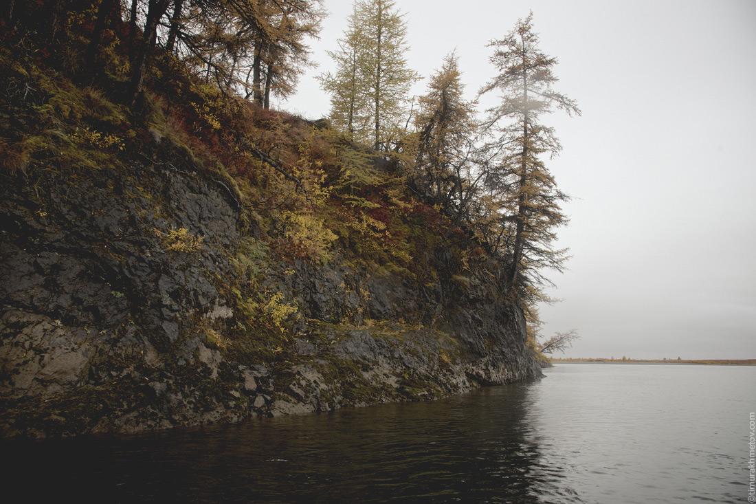 река Малый Анюй