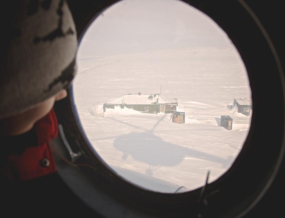 Фотосъёмка: как снимать с вертолёта и даже с самолёта