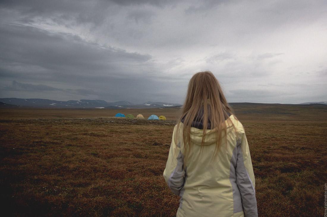 Как выбрать палатку. Туристические палатки в лагере