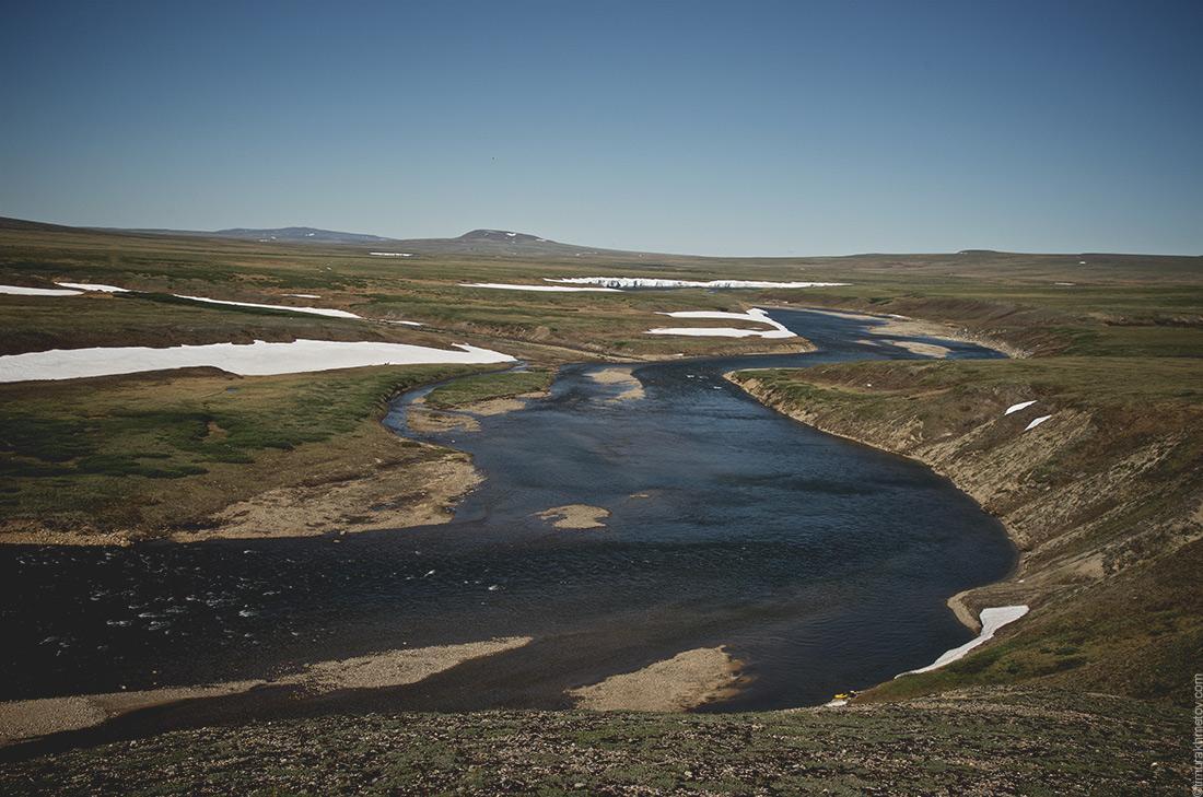 река Кооленваам