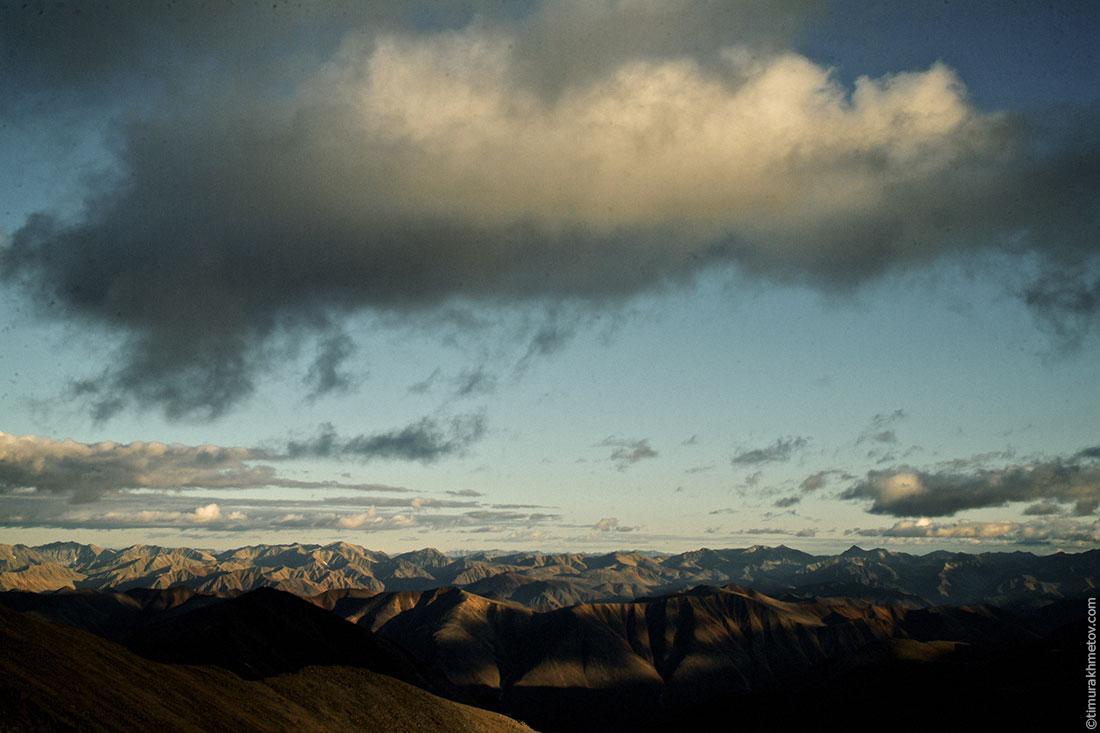 Чукотские горы
