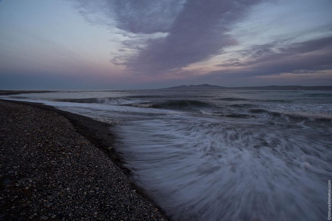 Залив Лаврентия, Чукотка
