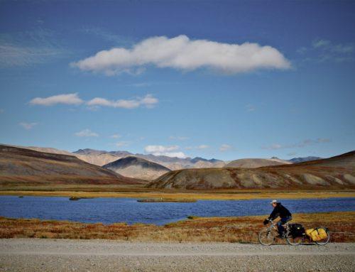 Велоэкспедиция ТрансЧукотка 2006, часть 4: до Певека и обратно в Эгвекинот
